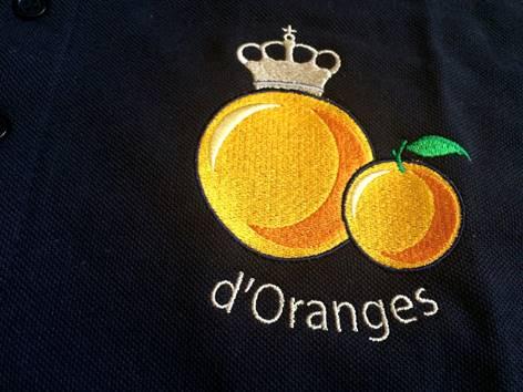 d'Oranges
